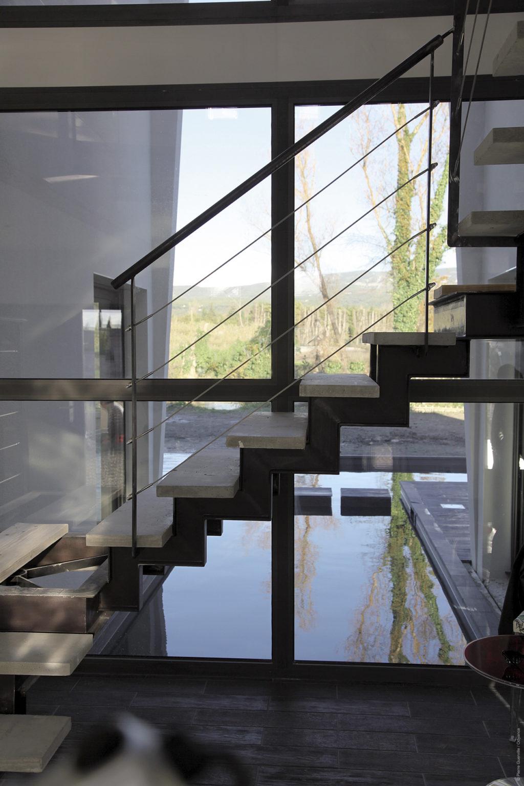 Villa-contemporaine-bateau-ivre-lisle-sur-la-sorgue-8124