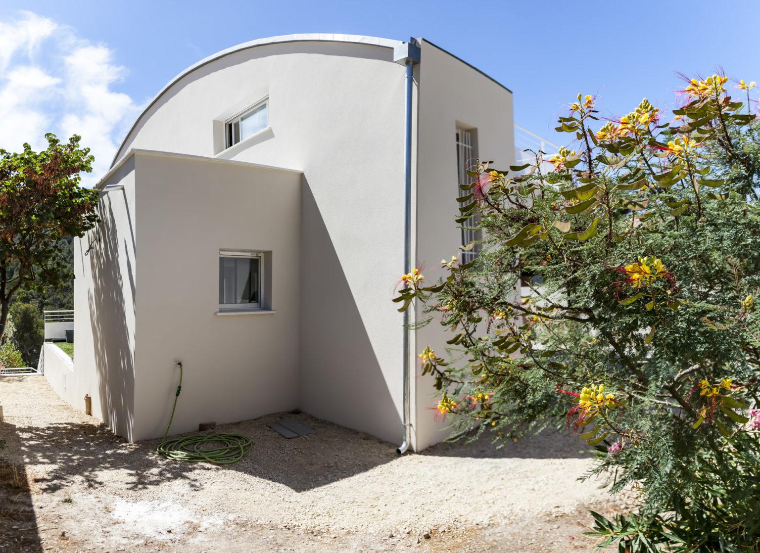 Villa-contemporaine-le-Kabanon-Marseille-