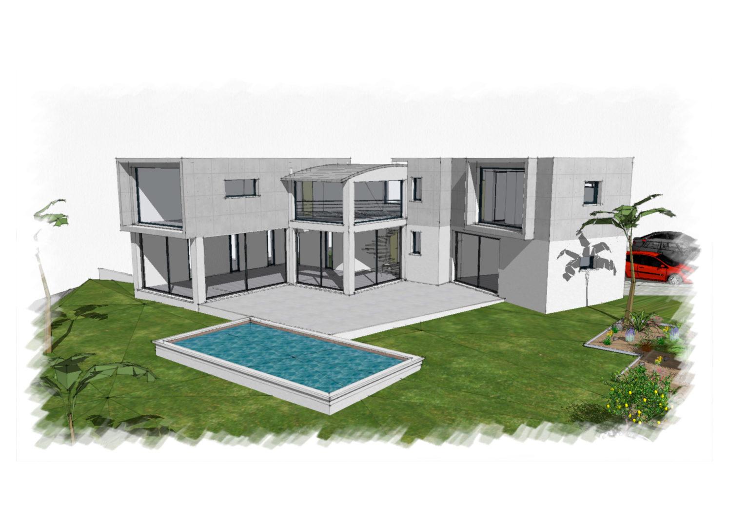 Villa-contemporaine-SUD-2
