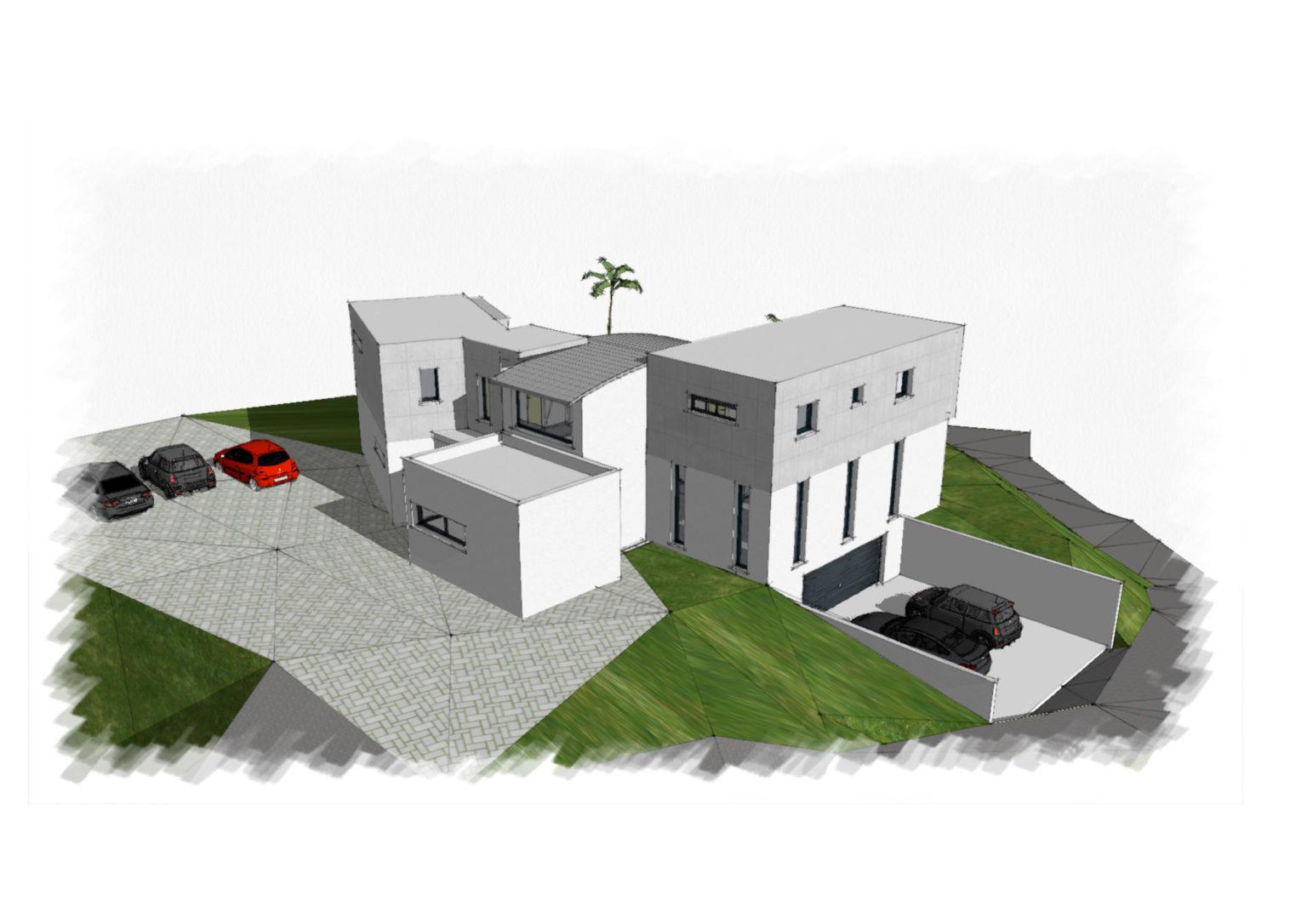 Villa-contemporaine-SUD-4