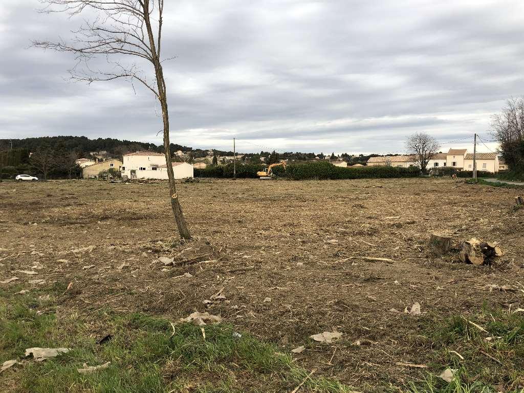 Terrain constructible Sauveterre